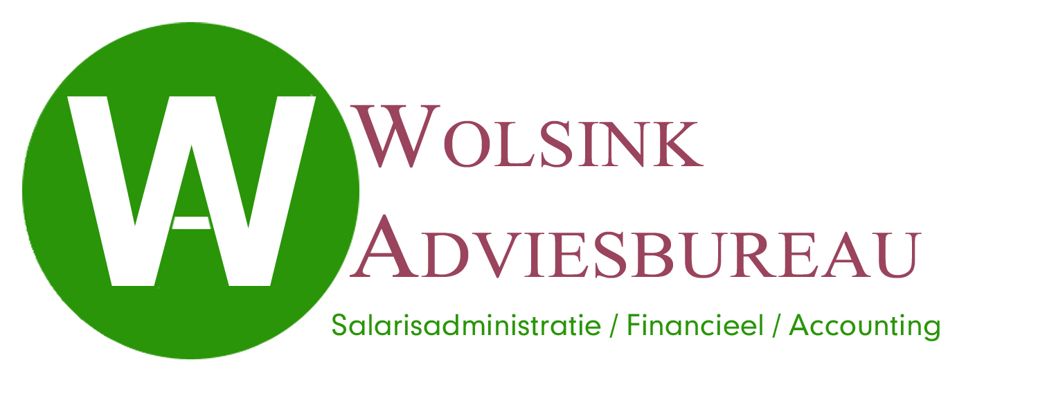 wolsink Adviesbureau Salarisadministratie | Financieel | Accounting